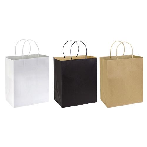bolsa personalizada de papel