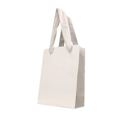 bolsa de papel de lujo