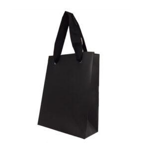 bolsa-negra-de-lujo-13x17