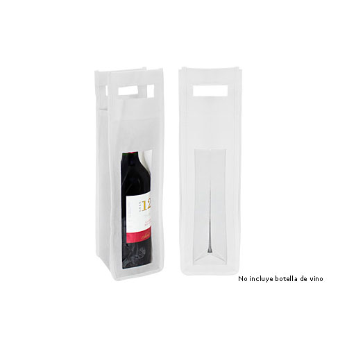 Porta-Botella de Vino de TNT
