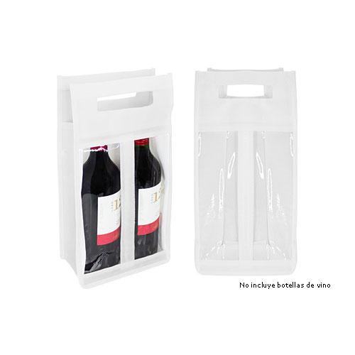 Porta-Botellas de Vino de TNT