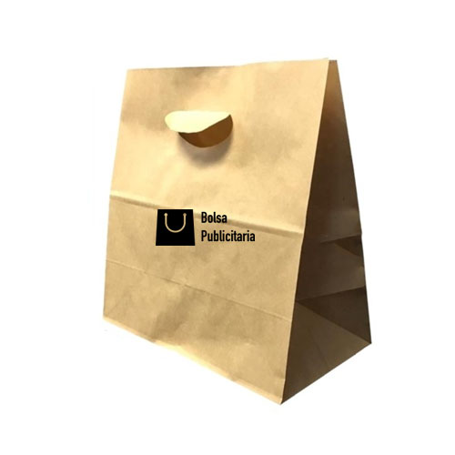 bolsa delivery con logo