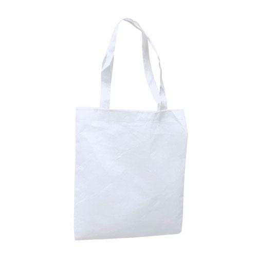 bolsa de sublimacion pequeña sin fuelle con logo